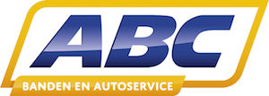 Logo van ABC Auto Banden Centrum B.V.