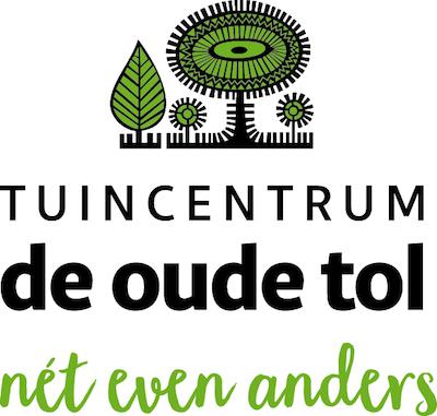 Logo Tuincentrum De Oude Tol